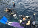 Formation de secourisme en mer