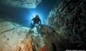 Journée découverte de la plongée souterraine
