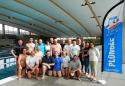 1ère rencontre de Plongée Sportive en Piscine (PSP)