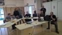 Formation /Examen  Initiateur de Tir Sur Cible les 16 et 17 décembre 2017 à Castres