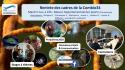 CR Réunion de rentrée des cadres bio de la Combio34 (5 Nov. 2019)