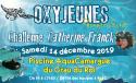 Oxyjeunes Plongée Gard - Challenge