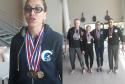 Championnats de France TSC 2019 à Limoges