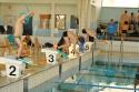 interclubs de Nage avec Palmes inter-régional Masters et open à Sète