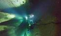 Plongée souterraine : Stage d'initiation ou perfectionnement
