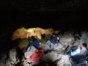 Stage Perfectionnement (formation PS2) de plongée souterraine
