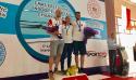 Guillaume Bourdila Champion d'Europe 2019 pulvérise son record du monde