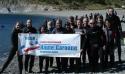 Apnée - CODEP 31 -Rando subaquatique dans la réserve: une réussite !