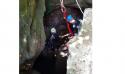 Stage découverte de la plongée souterraine CODEP12