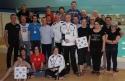 Compétition Régionale de Tir Sur Cible à Castres le 12 février 2017