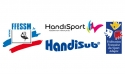 Formations HANDISUB 2016 à Sète - EH1, EH2 et MFEH1