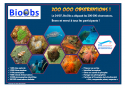 200 000 observations pour BioObs !