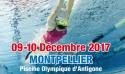 Montpellier - Championnat National des clubs de nage avec palmes