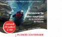 CONFÉRENCE sur la plongée souterraine au coeur des merveilleux sites des Corbières