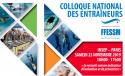 Colloque des Entraineurs FFESSM à Paris le 23 novembre 2019