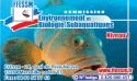 Formation Plongeur Biologie N1 2021 avec la CREBS Occitanie PM - Inscrivez-vous !