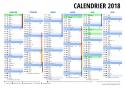 NEV : Planning 2017-2018