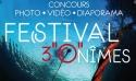 Codep 30 - Audiovisuelle - Festival 3.0 à Nimes