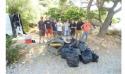 Nettoyage de Font d'Estamar