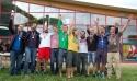 Le Hockey subaquatique en or pour Montpellier
